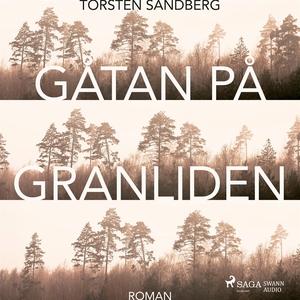Gåtan på Granliden (ljudbok) av Torsten Sandber