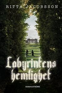 Labyrintens hemlighet (e-bok) av Ritta Jacobsso