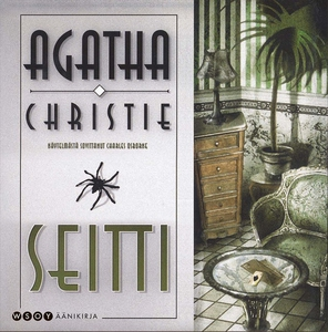 Seitti (ljudbok) av Agatha Christie