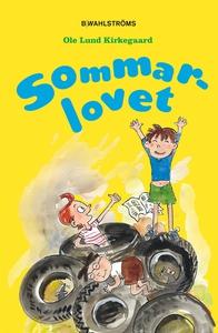 Sommarlovet (e-bok) av Ole Lund Kirkegaard