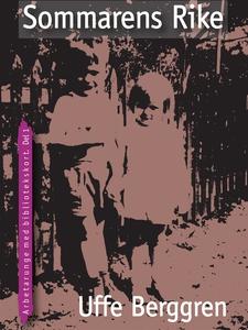 Sommarens rike (e-bok) av Uffe Berggren