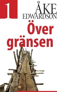 Över gränsen (e-bok) av Åke Edwardson