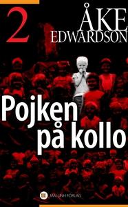 Pojken på kollo (e-bok) av Åke Edwardson