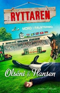 Ryttaren (e-bok) av Micke Hansen, Christina Ols