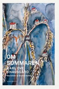 Om sommaren (e-bok) av Karl Ove Knausgård