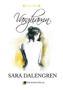 Varghamn (e-bok) av Sara Dalengren