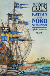 Kattan och Nordstiernan : Sjörövarroman (e-bok)