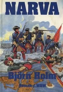 Narva (e-bok) av Björn Holm