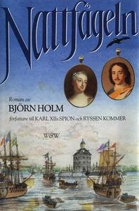 Nattfågeln (e-bok) av Björn Holm