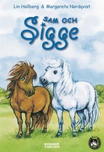 Sam och Sigge (e-bok) av Lin Hallberg