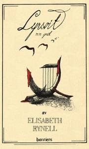 Lyrsvit m.m. gnöl (e-bok) av Elisabeth Rynell