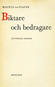 Biktare och bedragare : Litterära essäer (e-bok