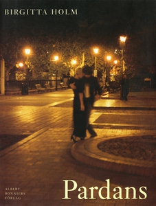 Pardans : Med fragment av en kavaljersröst av J