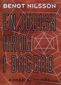 En judisk krog i Bagdad (e-bok) av Bengt G Nils