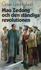 Mao Zedong och den ständiga revolutionen (e-bok