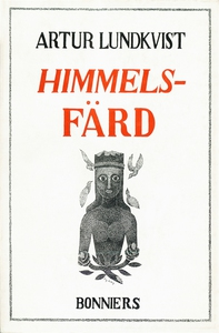 Himmelsfärd : Noveller (e-bok) av Artur Lundkvi