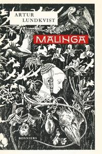 Malinga (e-bok) av Artur Lundkvist