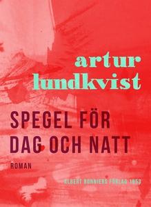 Spegel för dag och natt (e-bok) av Artur Lundkv
