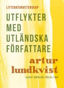 Utflykter med utländska författare (e-bok) av A