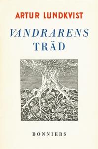 Vandrarens träd : Noveller (e-bok) av Artur Lun