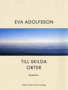 Tillskildaorter : Berättelser (e-bok) av Eva