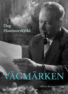 Vägmärken (e-bok) av Dag Hammarskjöld