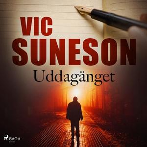 Uddagänget (ljudbok) av Vic Suneson