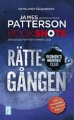 Bookshots: Rättegången - Women's murder club
