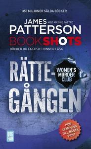 Bookshots: Rättegången - Women's murder club (e