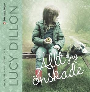 Allt jag önskade (ljudbok) av Lucy Dillon