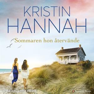 Sommaren hon återvände (ljudbok) av Kristin Han