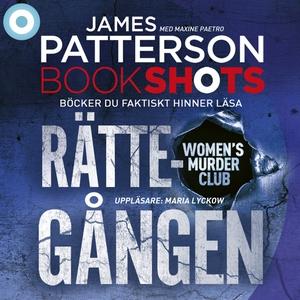 Bookshots: Rättegången - Women's murder club (l