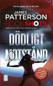 Bookshots: Dödligt motstånd (e-bok) av James Pa