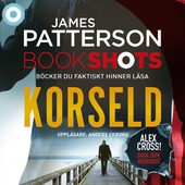 Bookshots: Korseld - Alex Cross