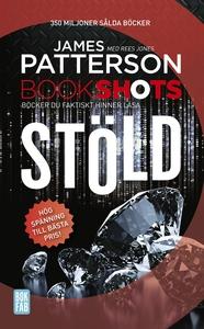 Bookshots: Stöld (e-bok) av James Patterson, Re