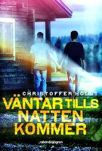 Väntar tills natten kommer (e-bok) av Christoff