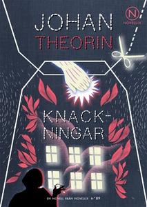 Knackningar (ljudbok) av Johan Theorin