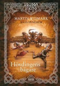 Hövdingens bägare (e-bok) av Martin Widmark