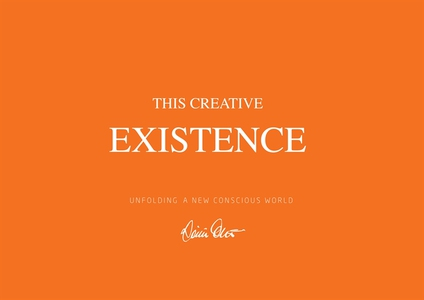 This Creative Existence - Unfolding a new consc