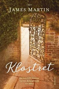 Klostret (e-bok) av James Martin
