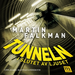 Tunneln i slutet av ljuset (ljudbok) av Martin