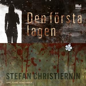 Den första lagen (ljudbok) av Stefan Christiern