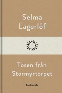 Tösen från Stormyrtorpet (e-bok) av Selma Lager