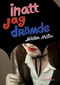 Inatt jag drömde (e-bok) av Mårten Melin