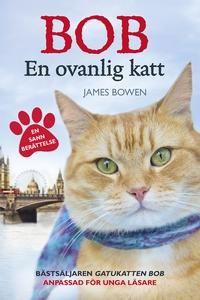 Bob : en ovanlig katt (e-bok) av James Bowen