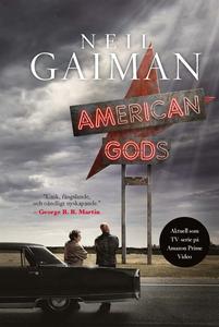 American Gods (svensk utgåva) (e-bok) av Neil G