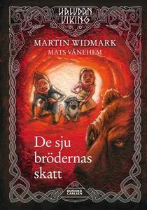 De sju brödernas skatt (e-bok) av Martin Widmar