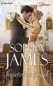 Societetens ängel (e-bok) av Sophia James