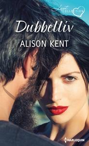 Dubbelliv (e-bok) av Alison Kent