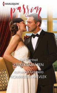 Kärleksaffären/Romantik i halvlek (e-bok) av Ka